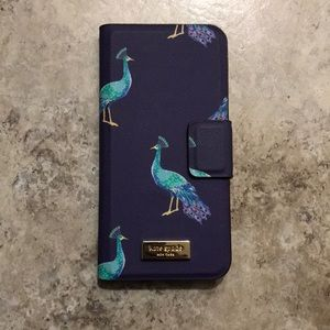 kate space iphone 7/8 case